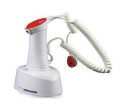 Présentoir à ressort plat d'alarme antivol de ligne de charge