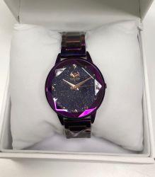 Горячий продавать моды дамы смотреть Star Sky набор магнитных наручные часы фокального пятна