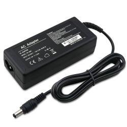 DELL Asus東芝力のアダプターのためのユニバーサル19V 3.42A 65Wのラップトップの充電器