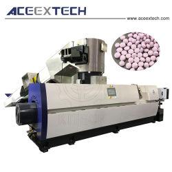 Reciclaje de plástico PE película de LDPE /Bolsa de rafia tejida PP/HDPE de peletización EPS CADERAS Pelletizer ABS