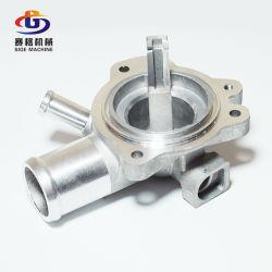 Aleación de aluminio moldeado a presión termostato para automóviles Accesorios Shell