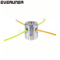 ER2103 잔디 브러시 커터 알루미늄 나일론 트리머 헤드