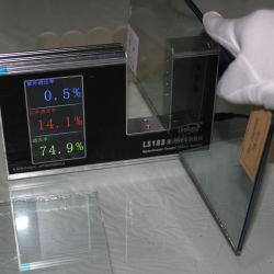 Het hogere Effect blokkeerde de Geïsoleerde Film PVB van de Zonnewarmte voor Gelamineerd Glas
