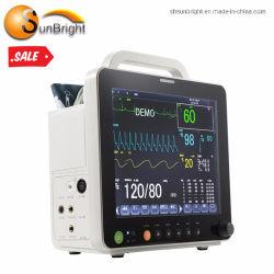 de Veelvoudige Geduldige Monitor van de Module van Parameters 12.1inches ICU