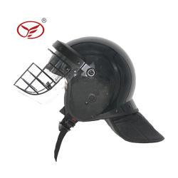 De hoge Helm van de Rel van de Militaire politie van de Weerstand van het Effect Anti