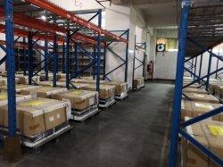 De Verpakkende Dienst van de scanner in Entrepot