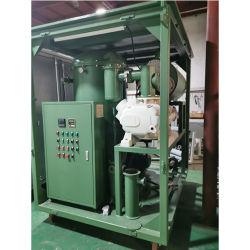 Purificador de óleo do transformador multifuncional de depressão para o Óleo do Motor Baixo preço utilizado purificador de óleo isolante