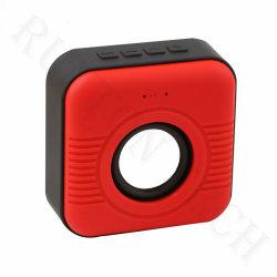 A5 de Draadloze Mini Vierkante Spreker Bluetooth Van uitstekende kwaliteit met de Radio van de FM