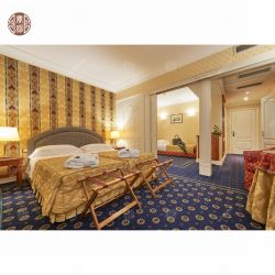 Pearl Grand Hôtel de confort de sommeil Hôtel de Luxe Chambre à coucher Mobilier de set