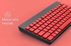 Беспроводная клавиатура 2.4G мини-мультимедийная клавиатура для управления и портативного компьютера