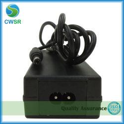 De Adapter van het Type 12.6V 5A RoHS AC van Desktop voor 12V Li-Ion Batterij