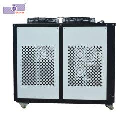 20HP Marcação equipamentos de refrigeração HVAC arrefecido a ar do sistema de arrefecimento do chiller Industrial