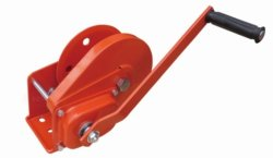 Handwinde mit automatischer Bremse und hoher Sicherheit (NHW-2600)