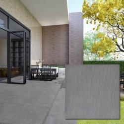 60x60cm cuadrados de piedra al aire libre azulejos de porcelana de 20mm