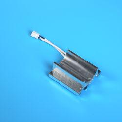 Алюминиевый нагревательный элемент PTC, постоянная температура нагрева PTC компонента