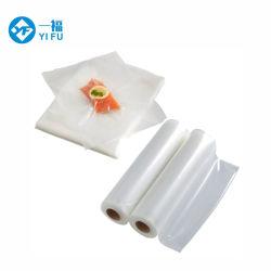 Sacchetti caldi di imballaggio per alimenti della guarnizione di vuoto di calore
