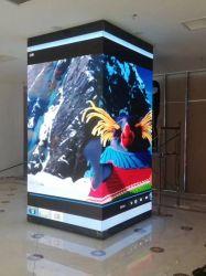 Pannello display LED SMD P5 Fisso per interni per display per pubblicità