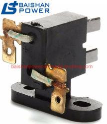 Spazzola di carbone universale per lo stabilizzatore di tensione automatico del generatore AVR della benzina di Generac Sdmo Doosan Honda Powermate Kawasaki 4kw 5kw 7kw