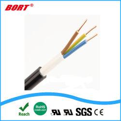 Kabel van de Macht van de Kabel van de Draad van de Kabel UL2464 van de computer de Elektro Elektrische