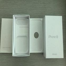 スマートな電話ボックスまたは携帯電話の箱またはセルiPhoneの包装ボックス