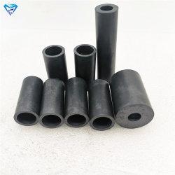 O carboneto de tungsténio bicos de jato de água abrasivo carboneto de boro Bicos Venturi do bico, o bico de jacto de areia de decapagem