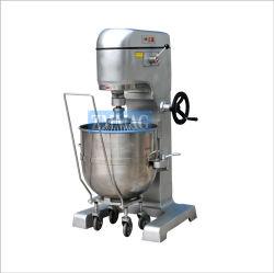 Usine de trois vitesses de gros Batidora Engrenages Industriels mélangeur planétaire de la machine (ZMD-60)