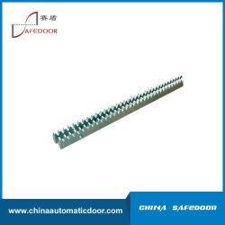 M4 стальной зубчатой рейки 1005*30*10мм