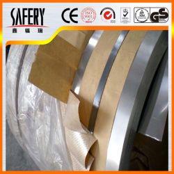 Bobine en acier inoxydable laminés à chaud pour la plaque de conteneur