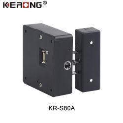 Aplicativo de telefone Bluetooth KERONG Controle Remoto Invisível Cartão RFID Smart Hidden travamento do armário