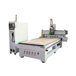 1300x2500mm porta de madeira Máquinas para produção de mobiliário de madeira de artes de artesanato Router CNC máquina de corte de gravura de Escultura em 3D