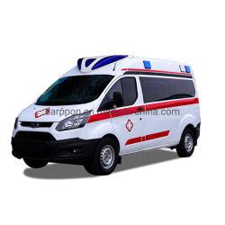 Il più conveniente Ambulance Auto Prezzo Ambulance veicolo con Stretcher