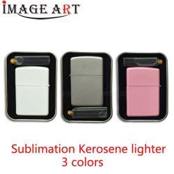 La sublimation du kérosène métal plus léger pour le transfert de chaleur de l'impression