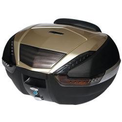 Doos van uitstekende kwaliteit van de Staart van de Gevallen van de Bagage van de Motorfiets Monokey van de Toebehoren van de Motorfiets de Afneembare Hoogste