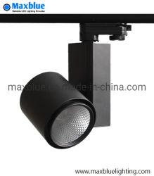 indicatore luminoso della pista della PANNOCCHIA LED del triac/Dali/0-10V Dimmable CREE/Citizen di 15W 20W