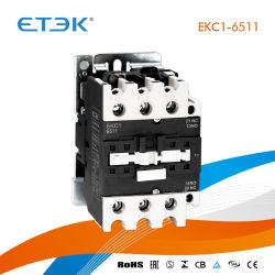 IntertekのセリウムのCBが付いているEkc1-8011 3p 80A 24VACの接触器