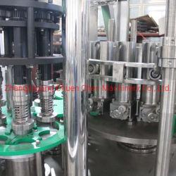 Het Vullen van de Drank van het Sap van het Aloë van het water Machine 2000bph