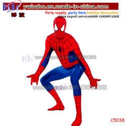 Gift van de Ambacht van de Nieuwigheid van het Kostuum van de Partij van Halloween Carnaval van de Levering van de partij de In het groot Promotie (C5038)