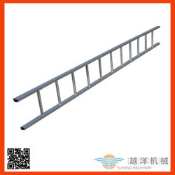 프레임 사정 시스템 - 프로테이블 디자인의 강철 계단