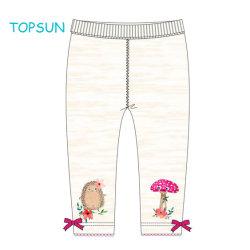 Organische Baumwollbunte Baby-Kleidungs-Baby-Gamaschen-Kleinkind-Baby-Kleidung