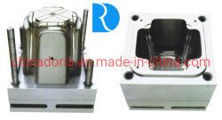1/Uma câmara fria de Cavidade Cadeira Adulto/fezes do Molde de Injeção de Plástico