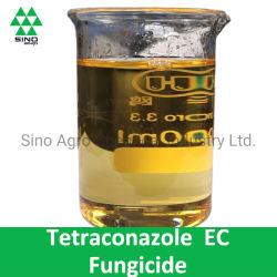 Pesticida fungicidas tetraconazol 125g/L CE