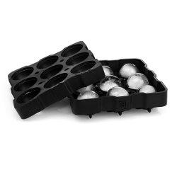 prix d'usine 100 % logo personnalisé de qualité alimentaire toute forme de la cuisine moule silicone bac à glaçons de savon de moule à gâteau moule pour l'outil de cuisine (YB-SB-10)