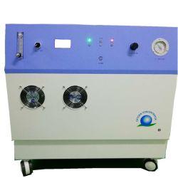 Pression de sortie 0.4MPa concentrateur d'oxygène industrielle