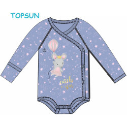 High Level Quality와 Competitive Price를 가진 기성품 Baby Clothes--$2.7 의 Stock Children Clothing에 있는 1600 피스
