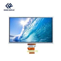 7.0-inch 800*480 TFT LCD-scherm met Rsistive touchscreen