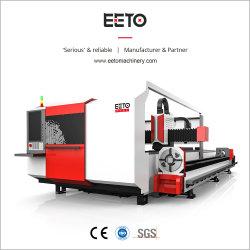 鋼鉄金属働く機能レーザーの切断CNCの機械化の製造の溶接システムを製造しなさい