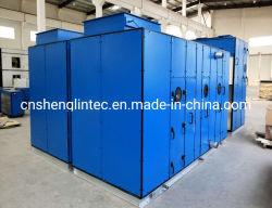 Klimaanlagen-horizontales wassergekühltes kondensierendes Geräten-Kühlraum-Marinegerät