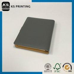 Ordinateur portable professionnel personnalisé Service d'impression imprimé avec housse en cuir de PU