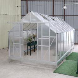 Het UV Systeem van de Controle van de Serre van de Tent van de Bescherming Plastic