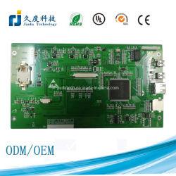 PCBA-Printplaat voor LCD-Scherm Aanpasbaar